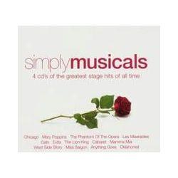 Musik: Simply Musicals