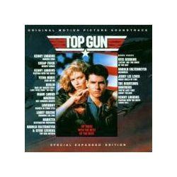 Musik: Top Gun-Motion Picture Soundtrack (Special Expan  von Original Motion Picture Soundtrack