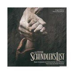 Musik: Schindlers List  von OST, John (Composer) Williams