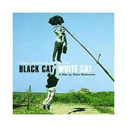 Musik: Black Cat White Cat  von OST