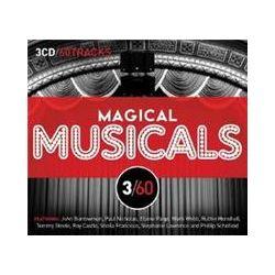 Musik: 3/60-Magical Musicals