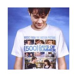 Musik: (500) Days Of Summer  von OST