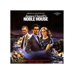 Musik: Noble House  von OST, Paul (Composer) Chihara