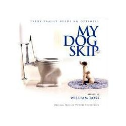 Musik: My Dog Skip  von OST, William Ross