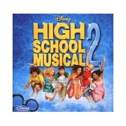 Musik: High School Musical 2  von OST
