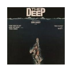 Musik: The Deep  von OST, John Barry, Donna Summer