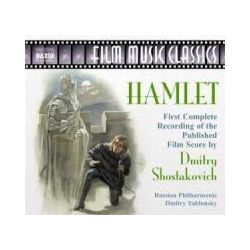 Musik: Hamlet  von Russian Philharmonic, Dmitry Yablonsky, Russian Philharmonic Orchestra