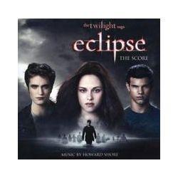 Musik: Eclipse-Bis(s) Zum Abendrot (Score)  von OST, Howard Shore