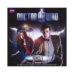 Musik: Doctor Who-Vol.5  von OST-Original Soundtrack
