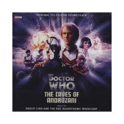 Musik: Doctor Who-The Caves Of Androzani  von OST, Original Soundtrack TV
