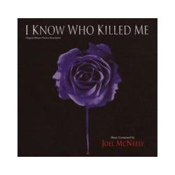 Musik: I Know Who Killed Me  von OST, Joel (Composer) McNeely