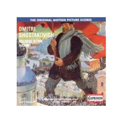 Musik: Goldene Berge/Maxim  von Katchur, Jurowski, Rsb