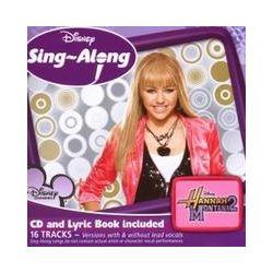 Musik: Disneys Sing-Along/Hannah Montana 2  von OST, Miley Cyrus