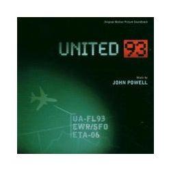 Musik: Flug 93 (Ot:United 93)  von OST, John (Composer) Powell