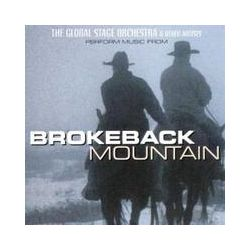 Musik: Brokeback Mountain  von Global Stage Orchestra, Global Stage Orchestra & Various