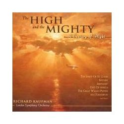 Musik: The High And The Mighty  von OST, London Symphony Orchestra