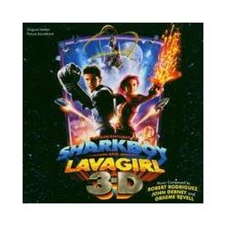 Musik: Adventures Of Shark Boy And Lavagirl  von OST, Rodriguez, Debney, Revell (Composer)