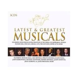Musik: Latest & Greatest Musicals