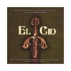 Musik: El Cid-Complete Score  von OST-Original Soundtrack