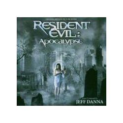 Musik: Resident Evil:Apocalypse  von OST, Jeff (Composer) Danna