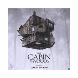 Musik: The Cabin In The Woods  von OST, David (Composer) Julyan