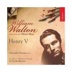 Musik: Filmmusik: Henry V  von Plummer, Marriner, AMF