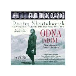 Musik: Odna (Alone)  von Mark Fitz-Gerald, Rso Frankfurt