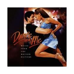 Musik: Dance With Me Music From The Motion Picture
