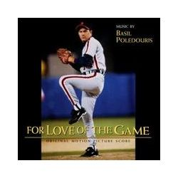 Musik: For Love Of The Game  von OST, Basil (Composer) Poledouris