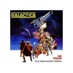 Musik: Battlestar Galactica/Kampfstern Galactica  von OST, Stu Phillips, SNO