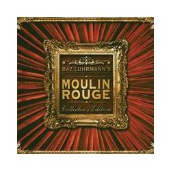Musik: Moulin Rouge (Box 1 & 2)  von OST
