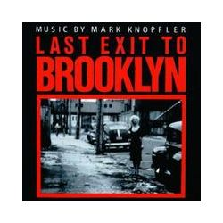Musik: Last Exit To Brooklyn  von OST, Mark Knopfler