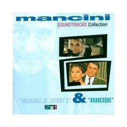 Musik: Breakfast At Tiffanys/Arabesque  von Henry Mancini