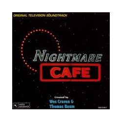 Musik: Nightmare Cafe,TV Serie  von OST, J.Peter (Composer) Robinson