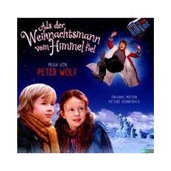 Musik: Als der Weihnachtsmann vom Himmel Fiel  von OST, Peter Wolf