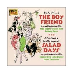Musik: The Boy Friend/Salad Days