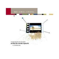 Musik: Au Bout Du Monde A Gauche  von Avi Nesher von OST