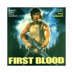 Musik: First Blood-Rambo 1  von OST, Jerry (Composer) Goldsmith