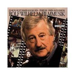 Musik: Filmmusik  von Rolf Wilhelm