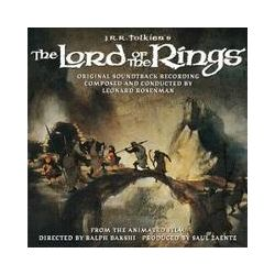 Musik: The Lord Of The Rings  von OST