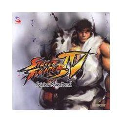 Musik: Street Fighter 4 (Ost)  von OST