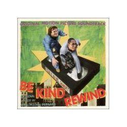 Musik: Be Kind Rewind-Abgedreht  von OST, Jean-Michel (Composer) Bernard