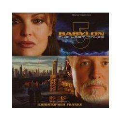 Musik: Babylon 5:The Lost Tales  von OST, Christopher (Composer) Franke