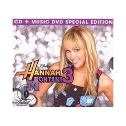 Musik: Hannah Montana 3  von OST, Hannah Montana