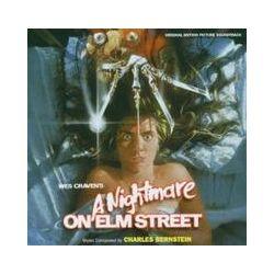 Musik: A Nightmare On Elm Street  von OST, Charles (Composer) Bernstein