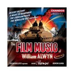 Musik: Film Music Vol.2  von Bullock, Canzonetta, Bbcp
