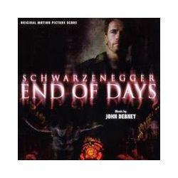 Musik: End Of Days-Nacht Ohne Morgen  von OST, John (Composer) Debney