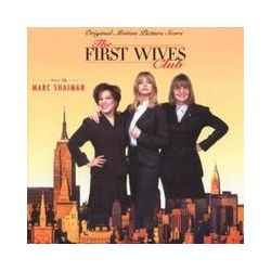 Musik: The First Wives Club  von OST, Marc (Composer) Shaiman