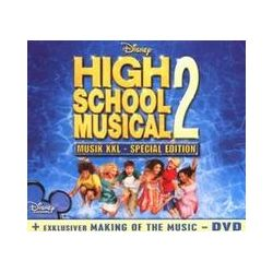 Musik: High School Musical 2 (Special Edt.)  von OST