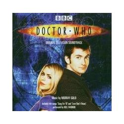 Musik: Doctor Who  von OST-Original Soundtrack